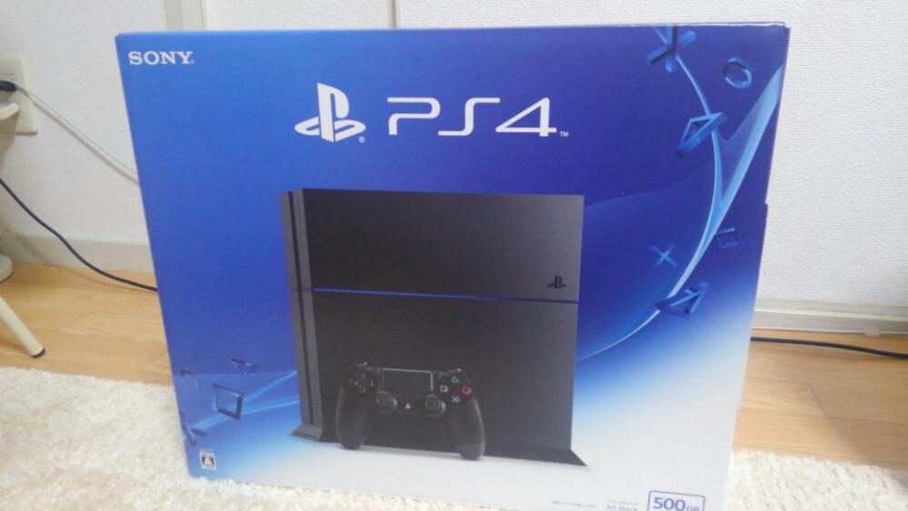 Playstation4 システムソフトウェア3.50でPCリモートが可能に!