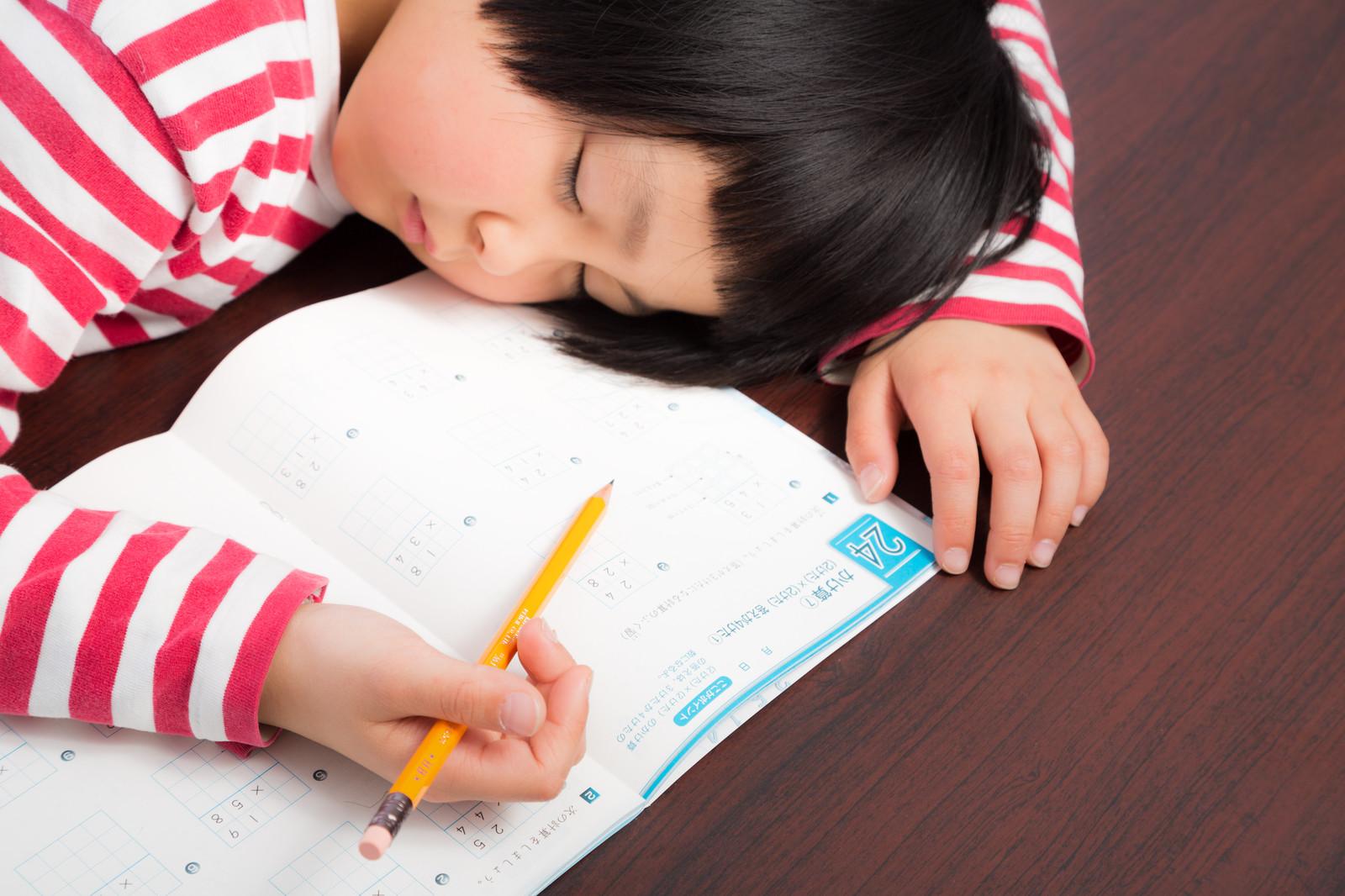食後の眠気を覚ます方法